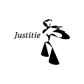justitie logo