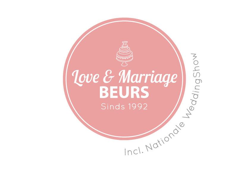 bruidsbeurs deelname logo